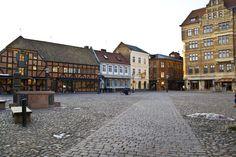lilla torg, Malmö, Sweden