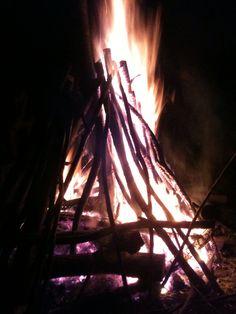 Fire #triintamm