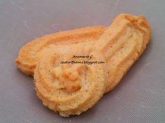 Biscuiti de casa - Rețetă Petitchef