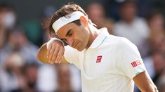 Federer Wimbledon, Tennis News, Usa Today Sports, Latest Sports News, What Next, Semi Final, Rafael Nadal, Roger Federer