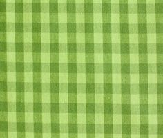 Half Yard Green Gingham Plaid, by Patrick Lose, Kona Colorworks 2, Robert Kaufman Fabrics, Woven Cotton Fabric