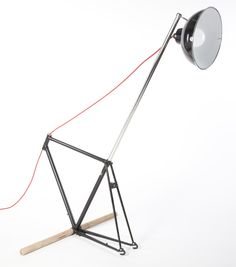 Table T le Corian lumineux par Irena Kilibarda - Blog Esprit Design