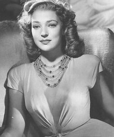 "June Duprez (1918 - 1984) Starred in the movies ""Four Feathers"" and ""The Thief of Bagdad"""