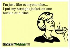 Straight Jacket Jokes - JacketIn