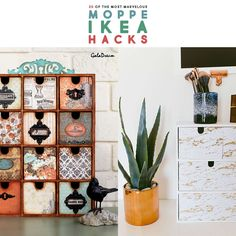 Ikea Hacks Gallery - The Cottage Market