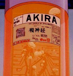 """""""「視神經」(The Sample of Optic Nerve) """" Katsuhiro Otomo - Akira Orange Aesthetic, Aesthetic Colors, Aesthetic Images, Aesthetic Backgrounds, Aesthetic Photo, Aesthetic Anime, Aesthetic Wallpapers, Channel Orange, Katsuhiro Otomo"""
