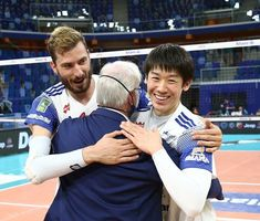 Japan Volleyball Team, Volleyball Players, Muscle Structure, Ishikawa, Tokyo Olympics, Male Body, Boyfriend Material, Feel Good, Athlete