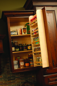 The Cabinet Center | Storage Solutions