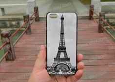 paris tower  ipone 5s case iphone 4/4s/5/5c case Samsung galaxy s5 case galaxy s3/s4 case covers skin 354 on Etsy, $9.99