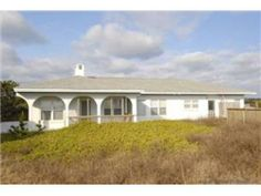 $3195 Seaside Hideaway - Oceanfront house - Southern Shores, Outer Banks (OBX) | RentABeach private pool
