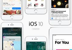 Apple's iOS 10 update is reportedly screwing up people's phones #iOS #iOSUpdate #technews