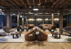 WeWork Pyrmont Coworking Offices - Sydney - 2