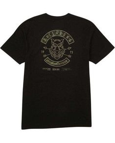 Tops & Tees Back To Search Resultsmen's Clothing Obliging Men Gas Mask T-shirt Cotton Graphic