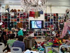 Free  knitting and crochet patterns