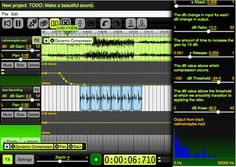 Beautiful Audio Editor - Edit audio anywhere. Google Desktop, Audio Track, Web Address, Blogger Templates, Chromebook, Educational Technology, Editor, How To Apply, How To Plan