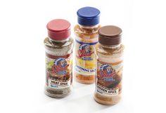 Chicken Spices, Sauces, Steak, Salt, Products, Steaks, Salts, Gravy, Dips