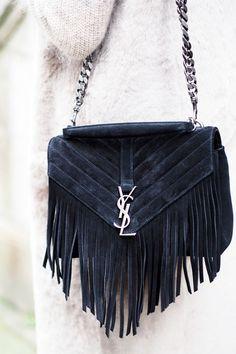 6670f3191f THAT BAG. Bolso Yves Saint LaurentYves ...