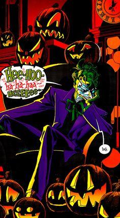 Joker by Tim Sale