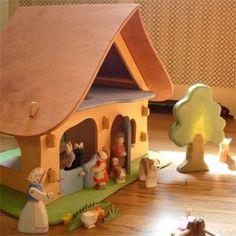 Ostheimer Farmhouse