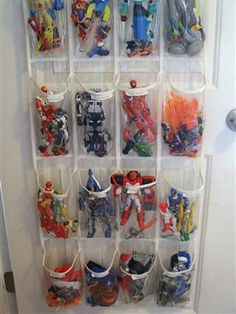 Hide the Mess with Style: 9 Creative DIY Toy Storage Solutions - iVillage