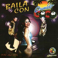 DownloadToxix: Oswaldo y Su Grupo Coco - Baila Con [AAC M4A] (200...