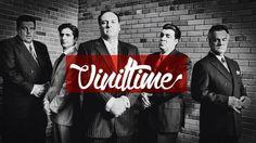 Soprano/VinilTime - by DROP