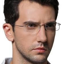 Resultado de imagem para male glasses