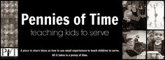 Pennies of Time: Teaching Empathy through Service Teaching Empathy, Teaching Kids, Chemo Care Package, Community Service Projects, Bullying Prevention, Group Counseling, Fun Activities For Kids, Foster Care, Helping Others
