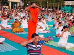 Yoga Course Bangalore Mass Yoga Camp