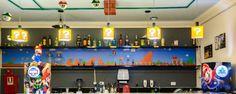 Bar temático do Super Mario Bros inaugura nesta terça em Curitiba