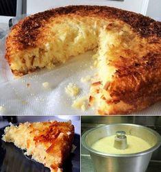 COMPARTILHAR RECEITA! Ingredientes 1 colher (sopa) de margarina (20 g) 300 g de coco fresco ralado (4 xícaras de chá) 3 xícaras (chá) de açúcar cristal (600 g) 2 ovos batidos 1 xícara (chá) de leite (200 ml) Como Fazer Cocada de Forno Mais Fácil do Mundo 1 – Numa tigela, coloque 3 xícaras (chá) …