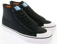 adidas Nizza High x Porter - EU Kicks: Sneaker Magazine