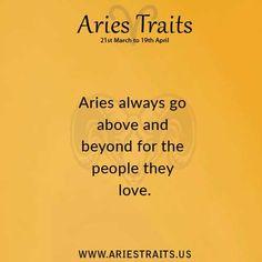 Aries Traits - Aries Personality - Aries Characteristics - Ideas for Aries Men & Women Aries Zodiac Facts, Zodiac Love, Astrology Zodiac, April Aries, Aries Personality, All About Aries, Aries Baby, Aries Traits, Aries Woman