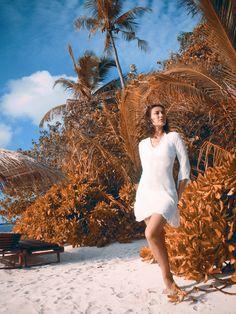 Orange Island @ Maldives