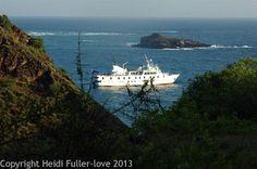 yacht La Pinta Galapagos Islands  http://www.bonvivant.co.uk/blog/2013/07/31/yacht-la-pinta-the-galapagos-islands/