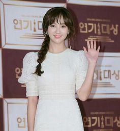 Jung Hye Sung, Girls Dresses, Flower Girl Dresses, Singing, Wedding Dresses, Instagram, Fashion, Dresses Of Girls, Bride Dresses