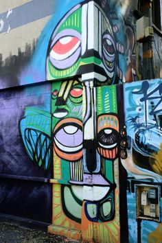 Da Cruz - Street Artist