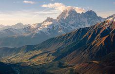 by roman tolordava - Photo 126397371 - Georgia Regions, Mount Everest, Mountains, Landscape, Nature, Roman, Travel, Georgian, Photography