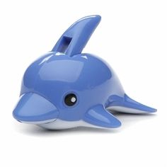 Japonesque Baby Nail Clipper, Dolphin