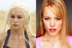 """""""Mean Girls"""" Quotes As Said By """"Game Of Thrones"""" Characters Is Pretty Damn Perfect"""