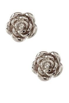i need like 4-5 pair of these Rose Post Earrings or some like these but small for my ears...$8 was $32!cam and zooey jewelry on hautelook.com