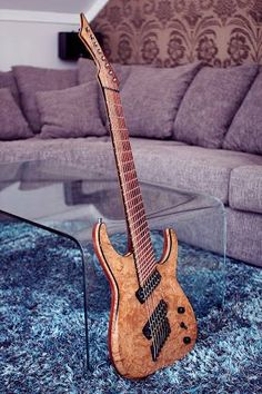 Blackmachine Guitars F8!