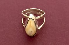 Elk Spring Ring - $125.00 (From our Montana-made jewelry collection at DistinctlyMontanaGifts.com)