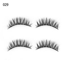 5f4ef31a18c 1 Set 2018 0.07 Triple Magnetic False Eyelashes Extension Tools Full C –  eefury