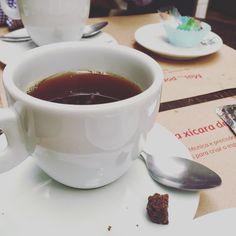 #cafe pós #feriado. #guiadocafe