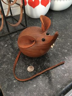Lathe Projects, Wood Turning Projects, Intarsia Wood, Homemade Furniture, Wooden Bird, Wooden Animals, Wood Creations, Wood Lathe, Christmas Wood