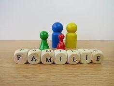 Familie, Familienaufstellung, Psychotherapie, Vater