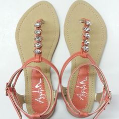 New Sandals, Shoes, Women, Fashion, Moda, Shoes Sandals, Zapatos, Shoes Outlet, Fashion Styles