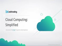 Cloud Computing: Simplified by sofiabrooks33 via authorSTREAM