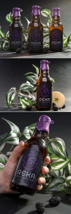 Reka Finds Inspiration From Maori Culture — The Dieline | Packaging & Branding Design & Innovation News